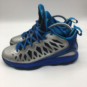 Nike Air Jordan CP3 Basektball Shoes - Size 5.5Y